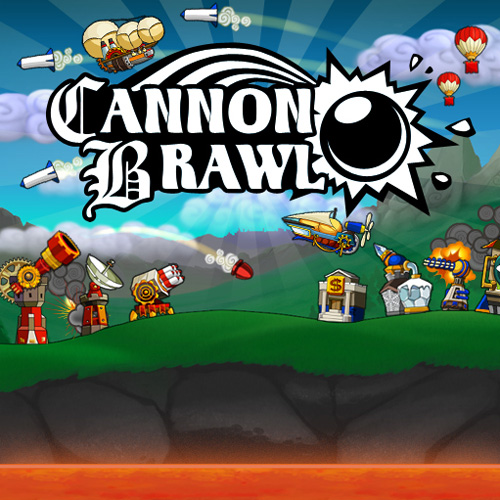 Cannon Brawl Key Kaufen Preisvergleich