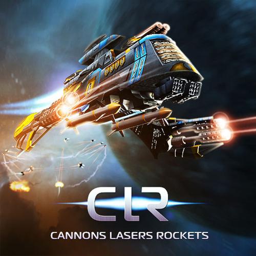 Cannons Lasers Rockets Key Kaufen Preisvergleich