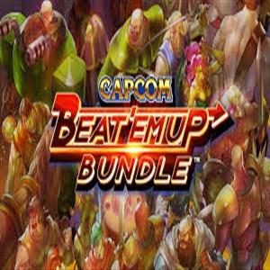 Capcom Beat Em Up Bundle Key kaufen Preisvergleich