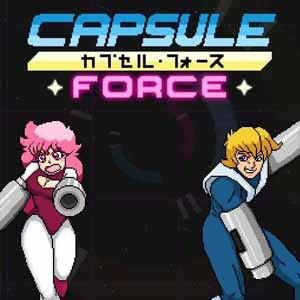 Capsule Force Key Kaufen Preisvergleich