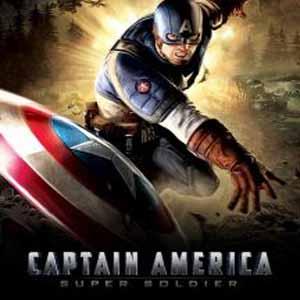 Captain America Super Soldier Nintendo 3DS Download Code im Preisvergleich kaufen