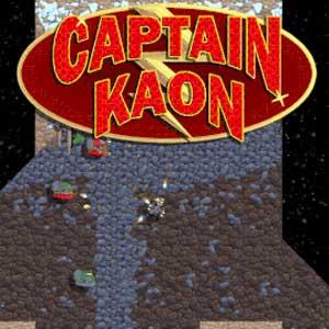 Captain Kaon Key Kaufen Preisvergleich