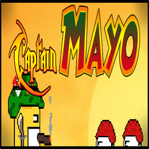 Captain Mayo