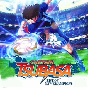 Kaufe Captain Tsubasa Rise of New Champions Nintendo Switch Preisvergleich