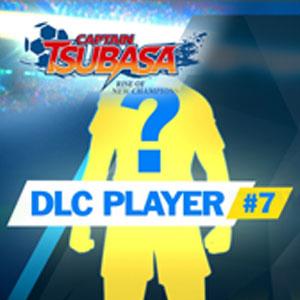 Kaufe Captain Tsubasa Rise of New Champions Football Player DLC 7 Nintendo Switch Preisvergleich