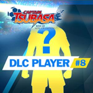 Kaufe Captain Tsubasa Rise of New Champions Football Player DLC 8 Nintendo Switch Preisvergleich