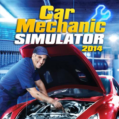 Car Mechanic Simulator 2014 Key Kaufen Preisvergleich