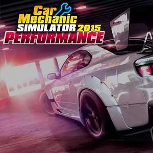 Car Mechanic Simulator 2015 Performance Key Kaufen Preisvergleich