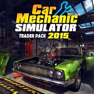 Car Mechanic Simulator 2015 Trader Pack Key Kaufen Preisvergleich