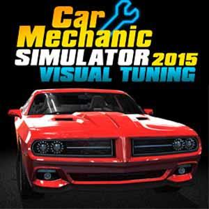 Car Mechanic Simulator 2015 Visual Tuning Key Kaufen Preisvergleich