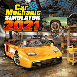Car Mechanic Simulator 2021