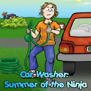 Car Washer Summer of the Ninja Key Kaufen Preisvergleich