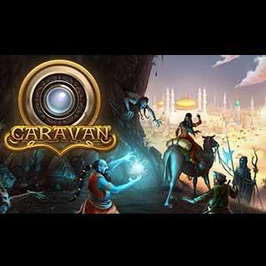 CARAVAN Key Kaufen Preisvergleich