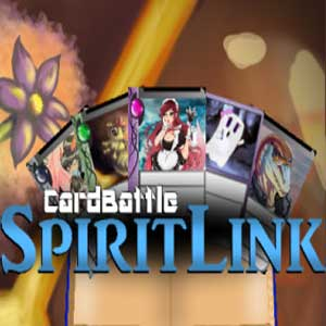 Card Battle Spirit Link