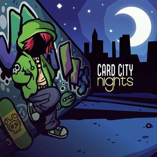 Card City Nights Key Kaufen Preisvergleich