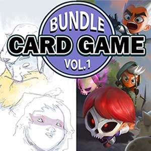 Kaufe Card Game Bundle Vol. 1 Nintendo Switch Preisvergleich