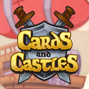 Cards and Castles Key Kaufen Preisvergleich