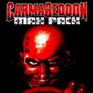Carmageddon Max Pack Key Kaufen Preisvergleich