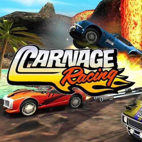 Carnage Racing Key Kaufen Preisvergleich
