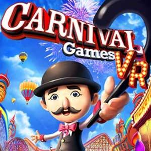 Carnival Games VR Key Kaufen Preisvergleich