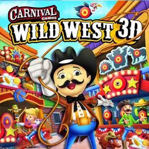 Carnival Games Wild West 3D Nintendo 3DS Download Code im Preisvergleich kaufen