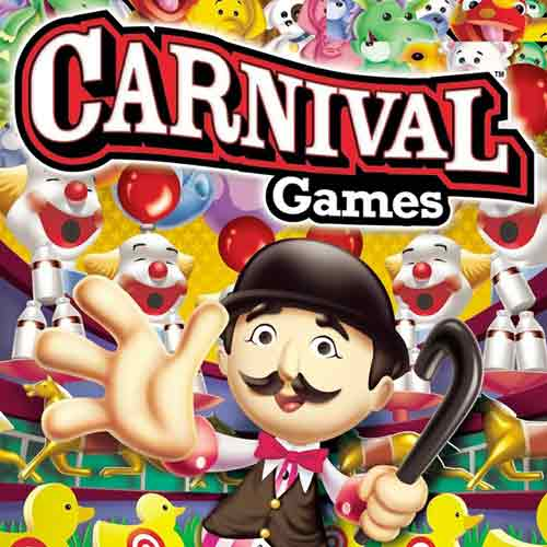 Kaufe Carnival Games für Deine XBox 360
