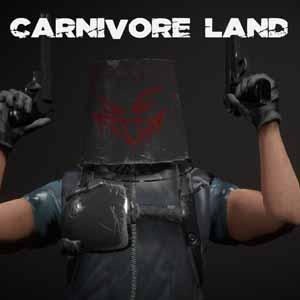 Carnivore Land Key Kaufen Preisvergleich