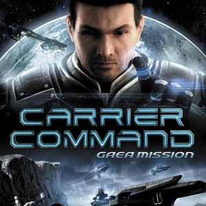 Carrier Command Gaea Mission Xbox 360 Code Kaufen Preisvergleich