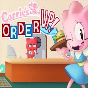 Carries Order Up Key Kaufen Preisvergleich