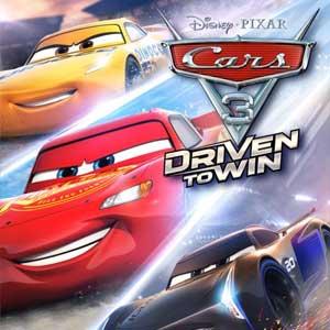 Cars 3 Driven to Win Nintendo Wii U Download Code im Preisvergleich kaufen
