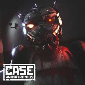 CASE Animatronics Key Kaufen Preisvergleich