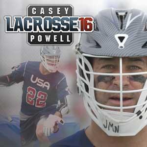 Casey Powell Lacrosse 16 Key Kaufen Preisvergleich