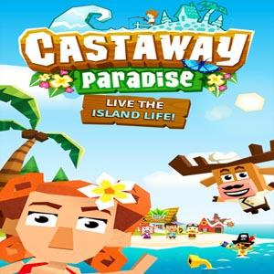 Castaway Paradise Key Kaufen Preisvergleich