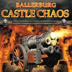 Castle Chaos Key Kaufen Preisvergleich