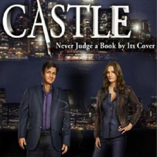 Castle Never Judge A Book By Its Cover