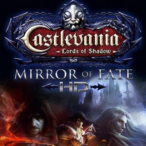 Castlevania Lords Of Shadow Mirror Of Fate HD Xbox 360 Code Kaufen Preisvergleich