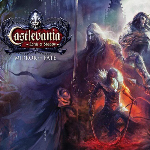 Castlevania Lords of Shadow Mirror of Fate Nintendo 3DS Download Code im Preisvergleich kaufen