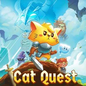Kaufe Cat Quest Nintendo Switch Preisvergleich