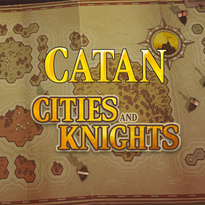 Kaufe Catan Cities & Knights Nintendo Switch Preisvergleich