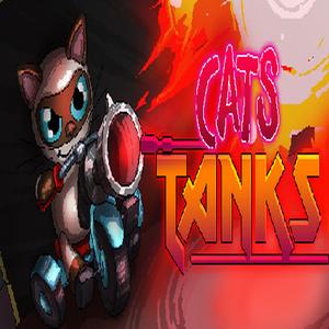 Cats Tanks