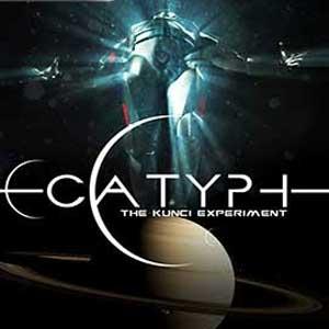 Catyph The Kunci Experiment Key Kaufen Preisvergleich
