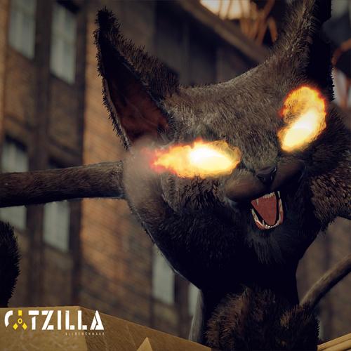 Catzilla Key Kaufen Preisvergleich