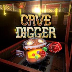 Kaufe Cave Digger Xbox One Preisvergleich