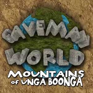Caveman World Mountains of Unga Boonga Key Kaufen Preisvergleich