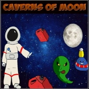 Caverns of Moon