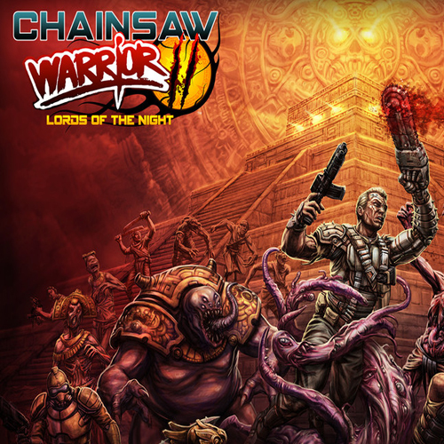 Chainsaw Warrior Lords of the Night Key Kaufen Preisvergleich