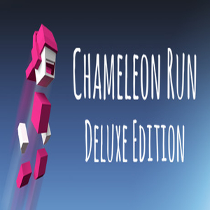 Chameleon Run Deluxe Edition