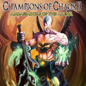 Champions Of Chaos 2 Key Kaufen Preisvergleich