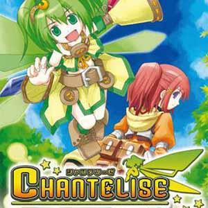 Chantelise A Tale of Two Sisters Key Kaufen Preisvergleich