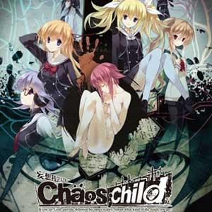 Chaos Child PS4 Code Kaufen Preisvergleich